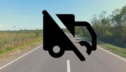 Cataluña amplía la restricción para los camiones en la AP-7 al lunes 1 de noviembre